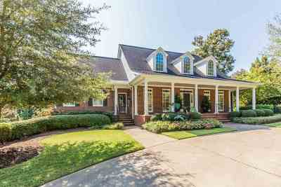 Spartanburg Single Family Home Contingent Upon Financing: 440 Old Iron Works Road