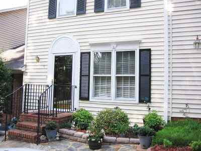 Spartanburg Single Family Home For Sale: 8 Somersett Drive
