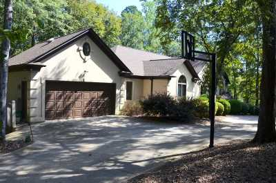 Spartanburg Single Family Home For Sale: 228 Muirfield Drive