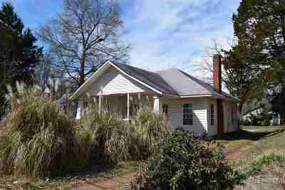 Greenville County, Spartanburg County Single Family Home For Sale: S 410 Florida Avenue