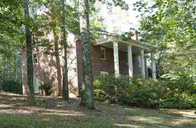Spartanburg Single Family Home For Sale: 102 Pine Acres Drive