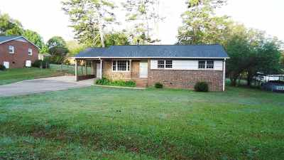 Spartanburg Single Family Home For Sale: 316 Marconi Drive