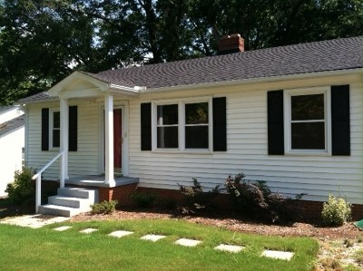 Spartanburg Single Family Home For Sale: 110 Cornell