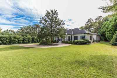 Spartanburg Single Family Home Contingent Upon Financing: 1004 Wendover Way
