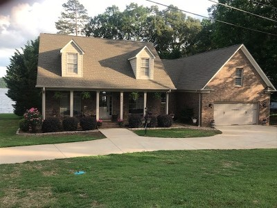 Inman Single Family Home For Sale: 420 Oliver Drive