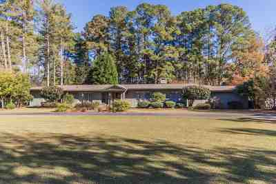 Spartanburg Single Family Home For Sale: 128 Burnett Drive