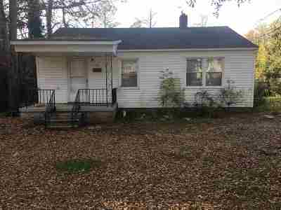 Spartanburg Single Family Home For Sale: 102 Arlo Court