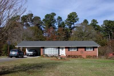 Spartanburg Single Family Home For Sale: 109 Evvalane Dr