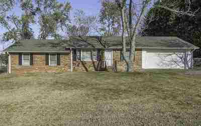 Spartanburg Single Family Home For Sale: 5003 Weitz St