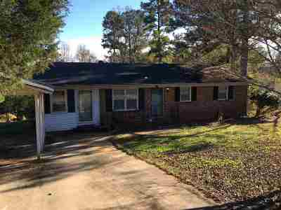 Spartanburg Single Family Home For Sale: 106 Tranquility Rd