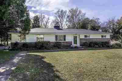 Spartanburg Single Family Home For Sale: 120 Gerow Ave