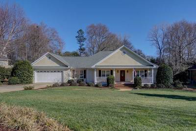 Spartanburg Single Family Home For Sale: 216 Coburn Dr.