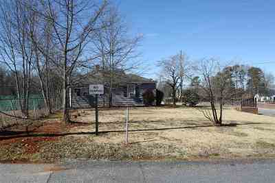 Greenville County Residential Lots & Land For Sale: Sherman Street