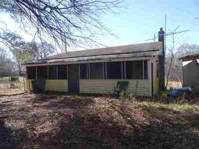 Greenville County, Spartanburg County Single Family Home For Sale: 2221 Peachtree Road