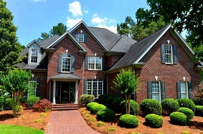 Spartanburg Single Family Home For Sale: 211 Indian Wells Drive