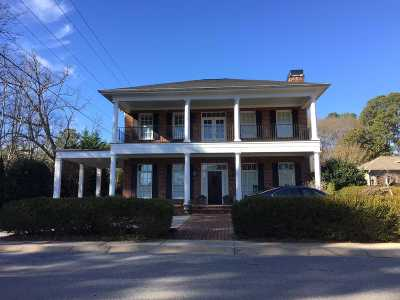 Spartanburg Single Family Home For Sale: 305 Club Terrace Rd.