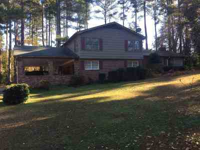 Spartanburg Single Family Home Contingent Upon Financing: 110 Lorraine Ct