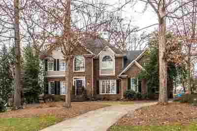 Spartanburg Single Family Home For Sale: 203 Dares Ferry Road