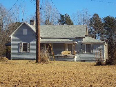 Spartanburg Single Family Home For Sale: 371 Brown Road