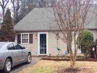 Spartanburg Single Family Home For Sale: 315 Farnsworth Road