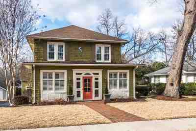 Spartanburg Single Family Home For Sale: 776 Plume Street