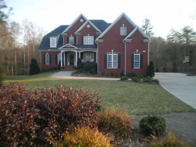 Spartanburg Single Family Home For Sale: 32 Muirfield Way