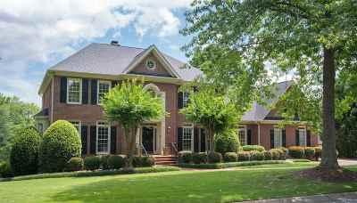 Greer Single Family Home For Sale: 903 Thornblade Blvd