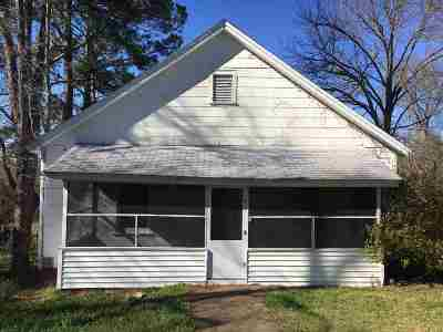 Greenville County, Spartanburg County Single Family Home For Sale: 16 Reeves Street