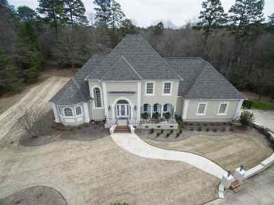 Spartanburg Single Family Home For Sale: 34 Muirfield Way