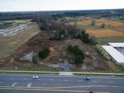 Inman Residential Lots & Land For Sale: 5021 Highway 9