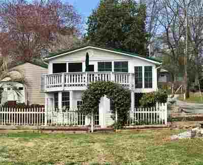 Inman Single Family Home For Sale: 136 Wendy Lane