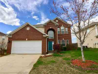 Spartanburg Single Family Home For Sale: 221 Collingwood Ln