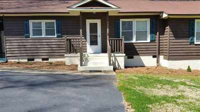 Spartanburg Single Family Home For Sale: 2959 Chesnee Hwy