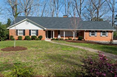 Spartanburg Single Family Home For Sale: 156 Marlin Drive
