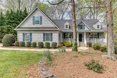 Campobello Single Family Home For Sale: 221 Brashears Road