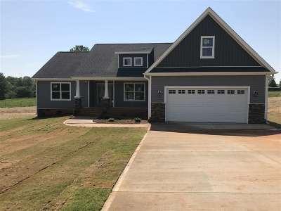 Campobello Single Family Home For Sale: 105 Millstone Drive