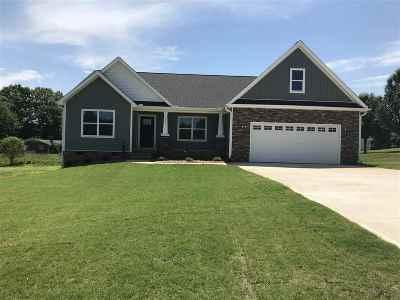 Campobello Single Family Home For Sale: 111 Millstone Drive
