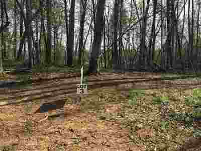 Inman Residential Lots & Land For Sale: 324 Narrow Circle Lot 3