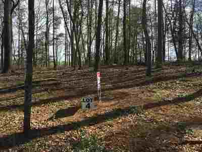 Inman Residential Lots & Land For Sale: 328 Narrow Circle Lot 4