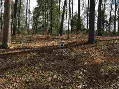 Inman Residential Lots & Land For Sale: 326 Narrow Circle Lot 6