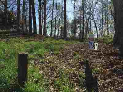 Inman Residential Lots & Land For Sale: 6 Dodd Ln Lot 9