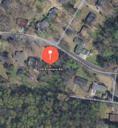 Spartanburg Residential Lots & Land For Sale: 209 Ardmore Road