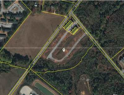 Greenville Residential Lots & Land For Sale: W 555 Marion Road