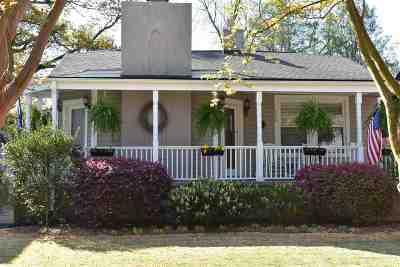 Spartanburg Single Family Home For Sale: 525 Glendalyn Avenue