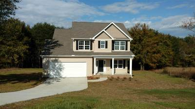 Campobello Single Family Home For Sale: 336 Baywood