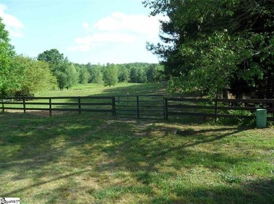 Simpsonville Residential Lots & Land For Sale: 212 Bruce Meadow Road