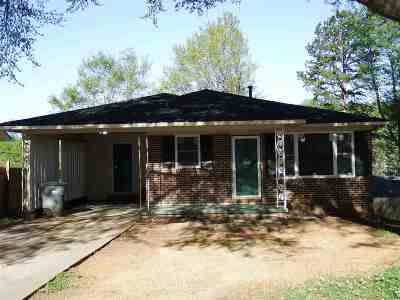 Spartanburg Single Family Home For Sale: 402 Shaw Ave