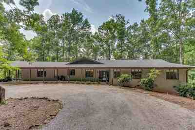 Spartanburg Single Family Home For Sale: 200 Edgecombe Rd