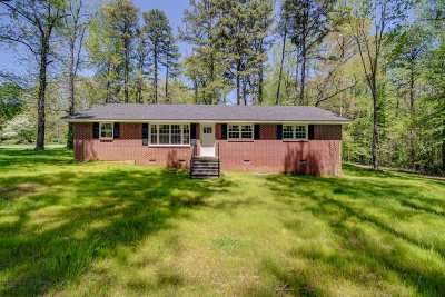 Spartanburg Single Family Home Contingent On Inspection: 120 Creekwood Dr.