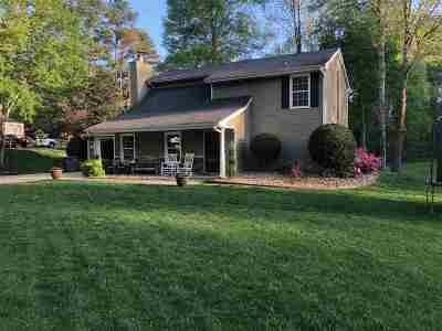 Spartanburg Single Family Home For Sale: 178 Wellesley Drive
